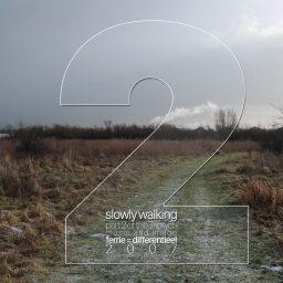 Slowly Walking <br /> deel 2 van het Drieluik <br /> Fantasy
