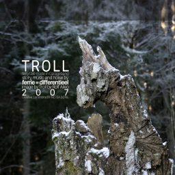Troll <br /> een muzikaal sprookje