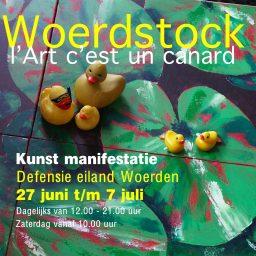 Woerdstock the Dance | kunst & muziek