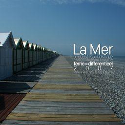 La Mer <br /> podcast / soundscape