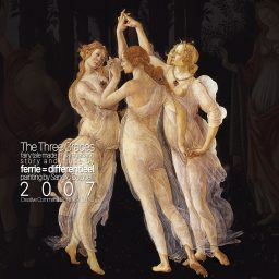 The Three Graces <br /> crossover <br /> Jazz