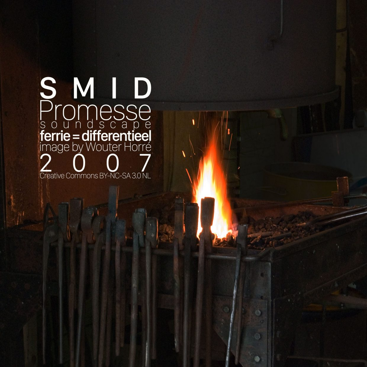 smid promesse cover