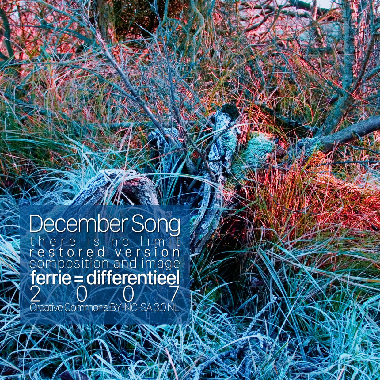 December Song cover
