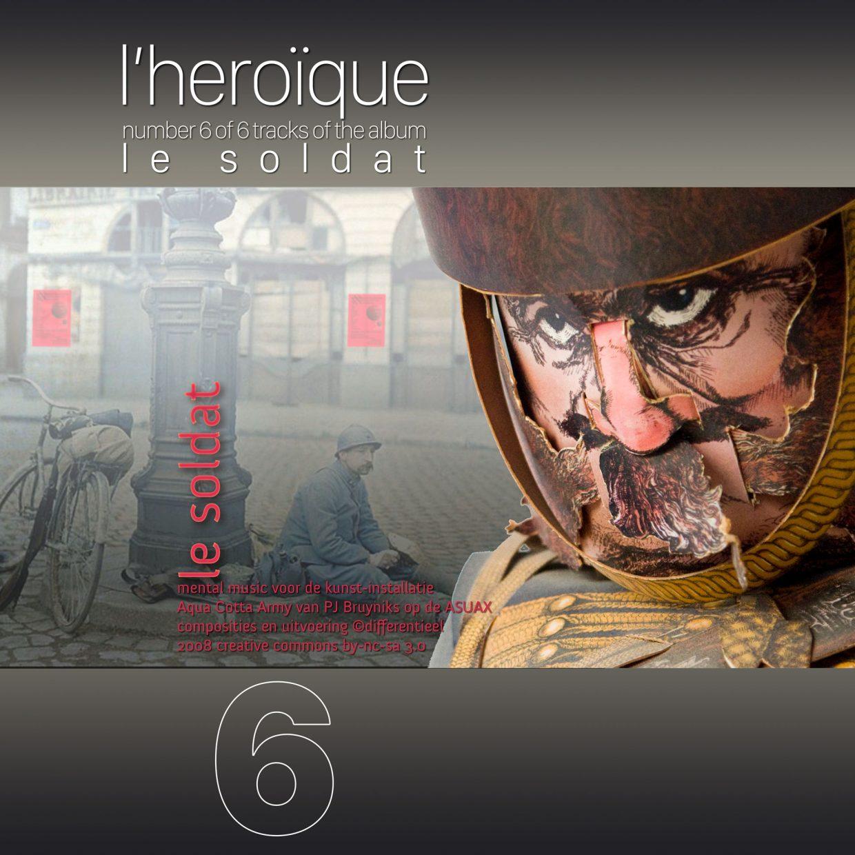 le soldat cover 06