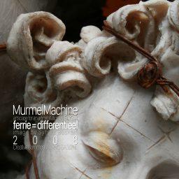 De MurmelMachine <br /> kunstinstallatie <br /> Erik Sok