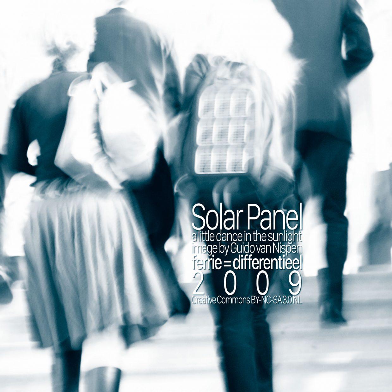 Solar Panel cover