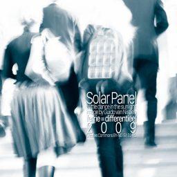 Solar Panel <br /> voor een dansje