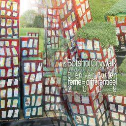 Botshol Citywalk <br /> soundscape voor een kunstinstallatie <br /> Ellen van Putten