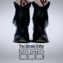 The Ultimate Shifter <br /> OST <br /> Dutch Cowgirls collectief