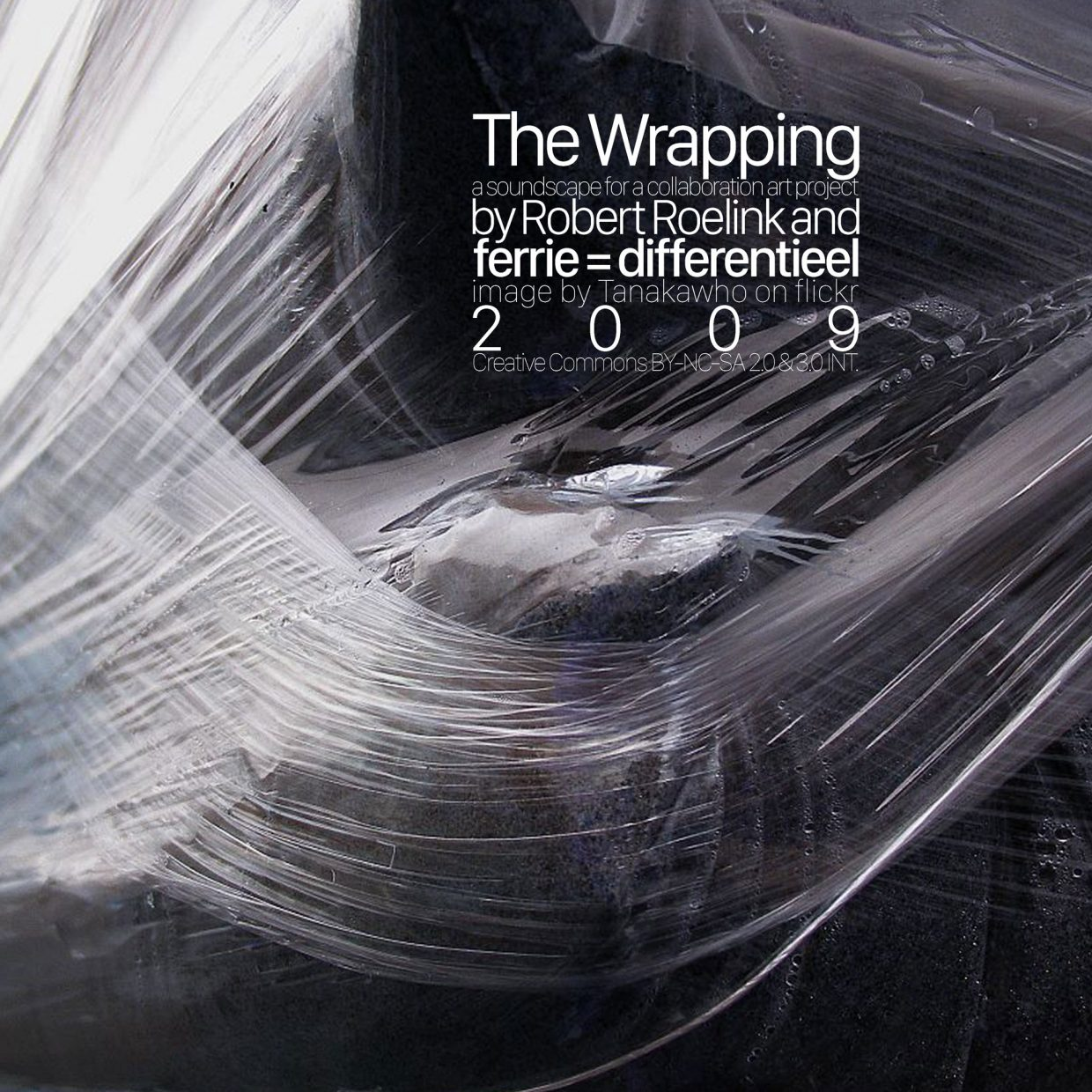 The Wrapping cover
