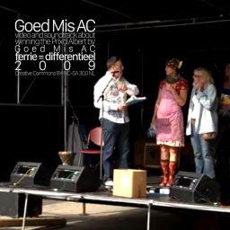AC / Prix'd Albert <br /> OST <br /> kunstenaarscollectief GoedMis