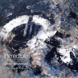 Incredible | ambient voor een kunstwerk | Joke Vingerhoed