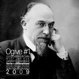 Ogive #1 <br /> OST <br /> Erik Satie