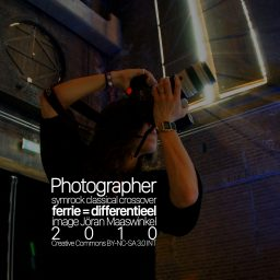 Photographer <br /> minimal music / symrock / classical <br /> @JeeeM