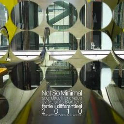 Not So Minimal | OST | Maurits Burgers