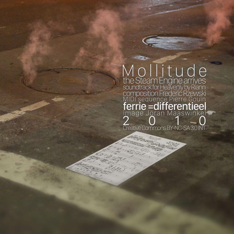 Mollitude Steam cover