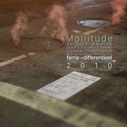 Mollitude <br /> OST voor een kunstfilm van Riann <br /> Frederic Rzewski