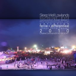 Sleep Well Lowlands | soundscape | drone