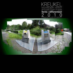 kreukel <br /> soundscape & patchpan