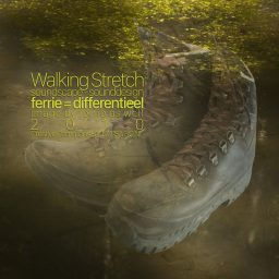Walking Stretch <br /> soundscape / sounddesign
