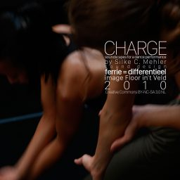 Charge | soundscapes voor een dansperformance | Silke Mehler