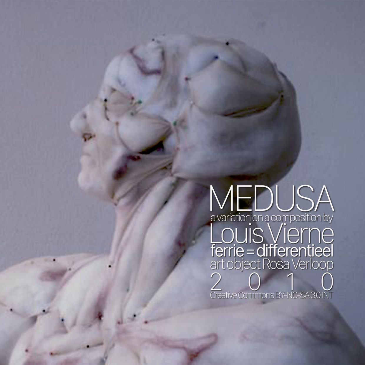 Medusa First Cover