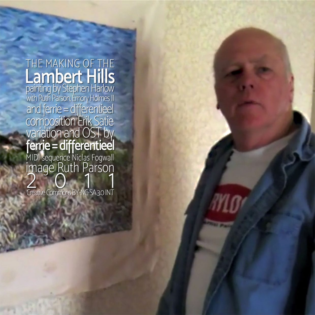 Lamberts Hill cover