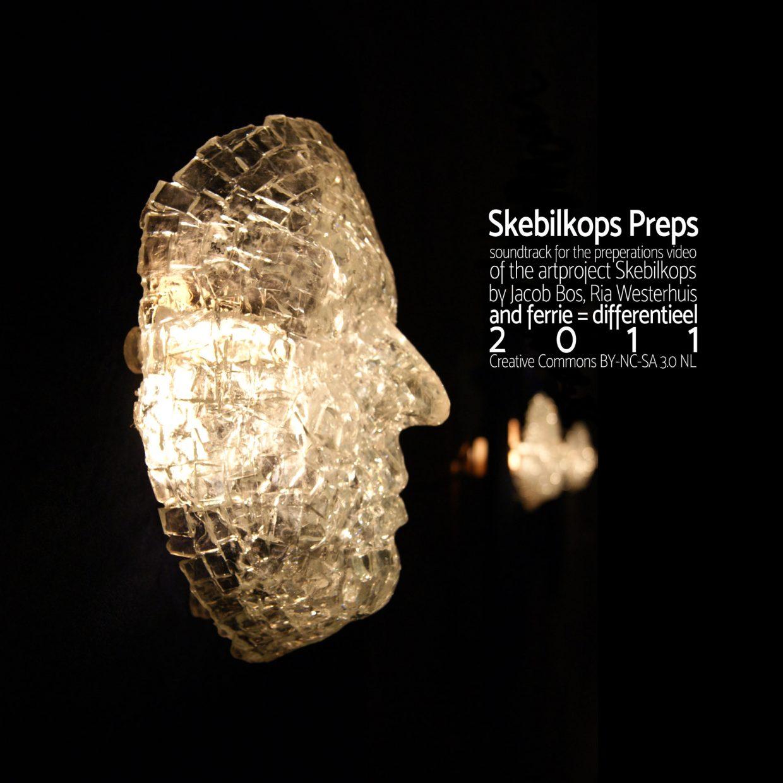 Skebilkops Preps cover