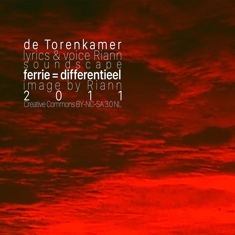 Torenkamer soundscape cover