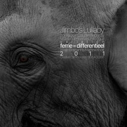Jimbo's Lullaby <br /> een interpretatie <br /> Claude Debussy
