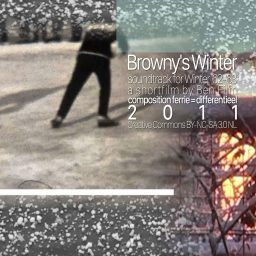 Browny's Winter <br /> soundtrack voor een korte film <br /> Ben Film