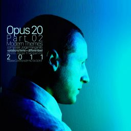 Opus 20 P02 | relaxed | Jorge Franganillo