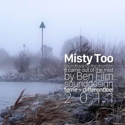 Misty Too <br /> soundtrack <br /> Ben Film
