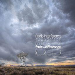 Radio Interference <br /> OST 3-Eenheden <br /> Frederick Rzewski