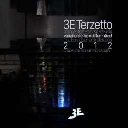 3E Terzetto | een variatie | Frederick Rzewski