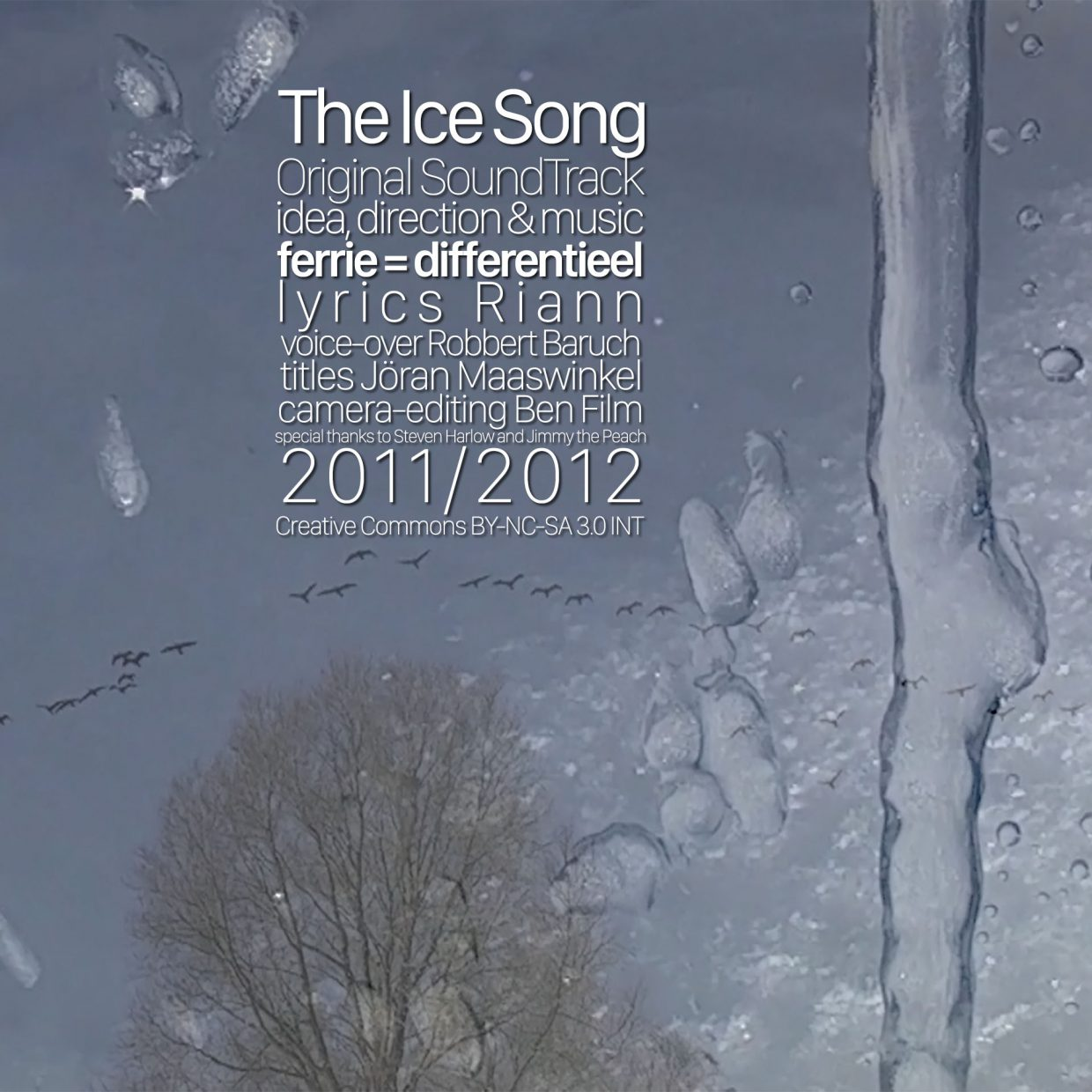 The Ice Song cover OST