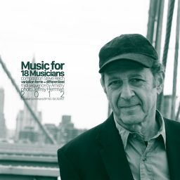 Music for 18 Musicians <br /> een variatie <br /> Steve Reich