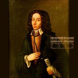 Opmerkelijk Brouwsel <br /> Giovanni Battista Pergolesi