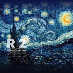 R2 - Valses Nobles et Sentimentales <br /> een variatie <br /> Maurice Ravel