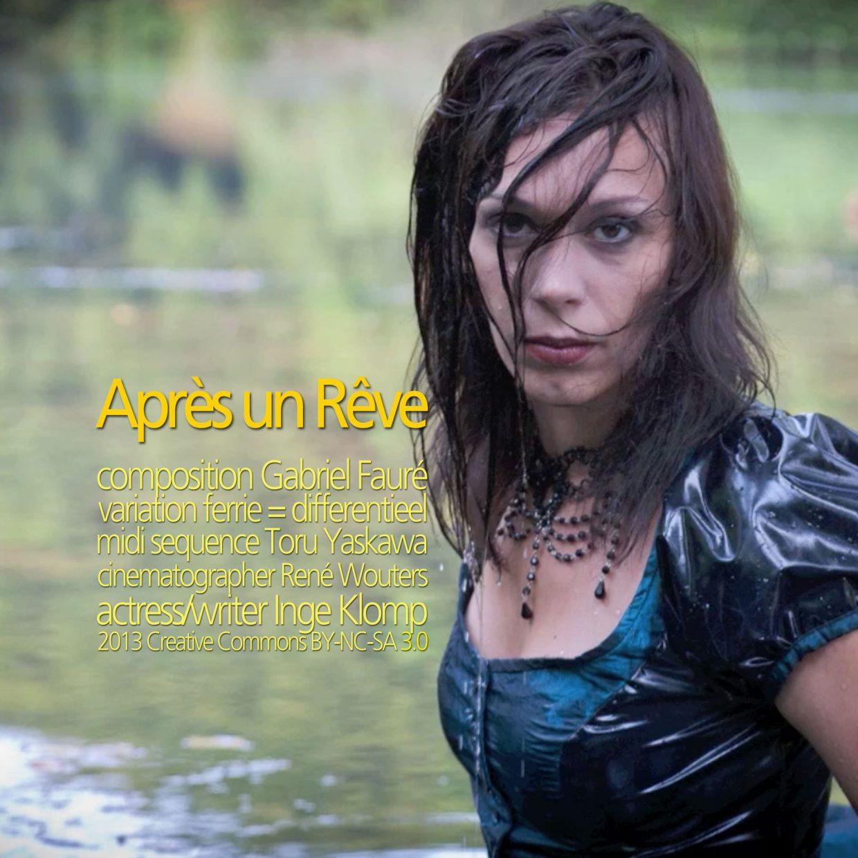 Apres un Reve 02 cover