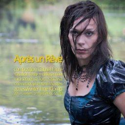 Après un Rêve #2 <br /> soundtrack voor de film Inge <br /> Gabriel Fauré