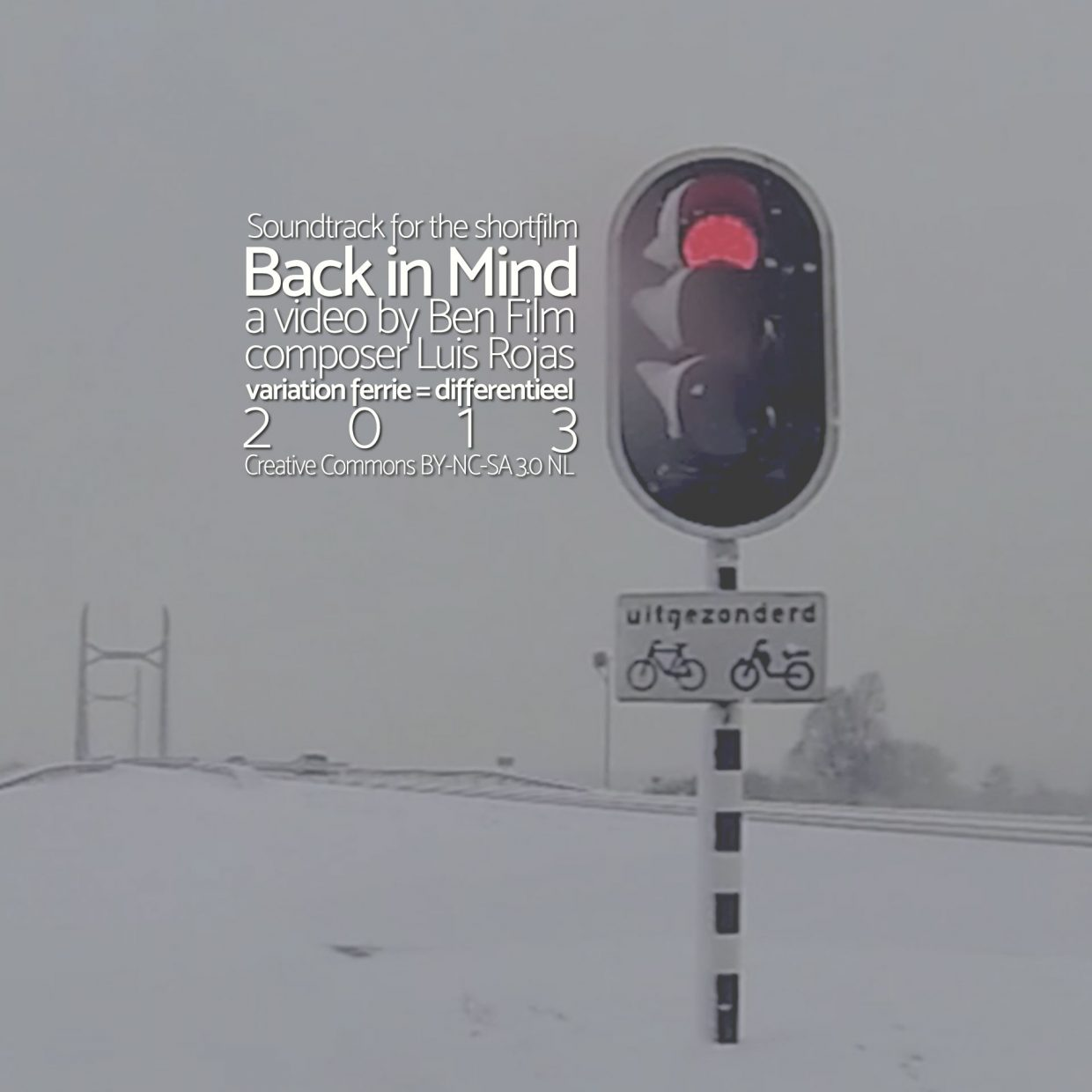 Back in Mind cover