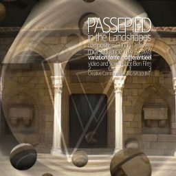 Passepied in the Landshapes <br /> soundtrack voor een Ben Film <br /> Claude Debussy
