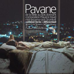 Doornroosje <br /> Pavane de la Belle au bois dormant <br /> Maurice Ravel