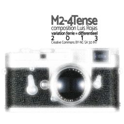 M2-4Tense </p> om op spanning te blijven </p> Luis Rojas
