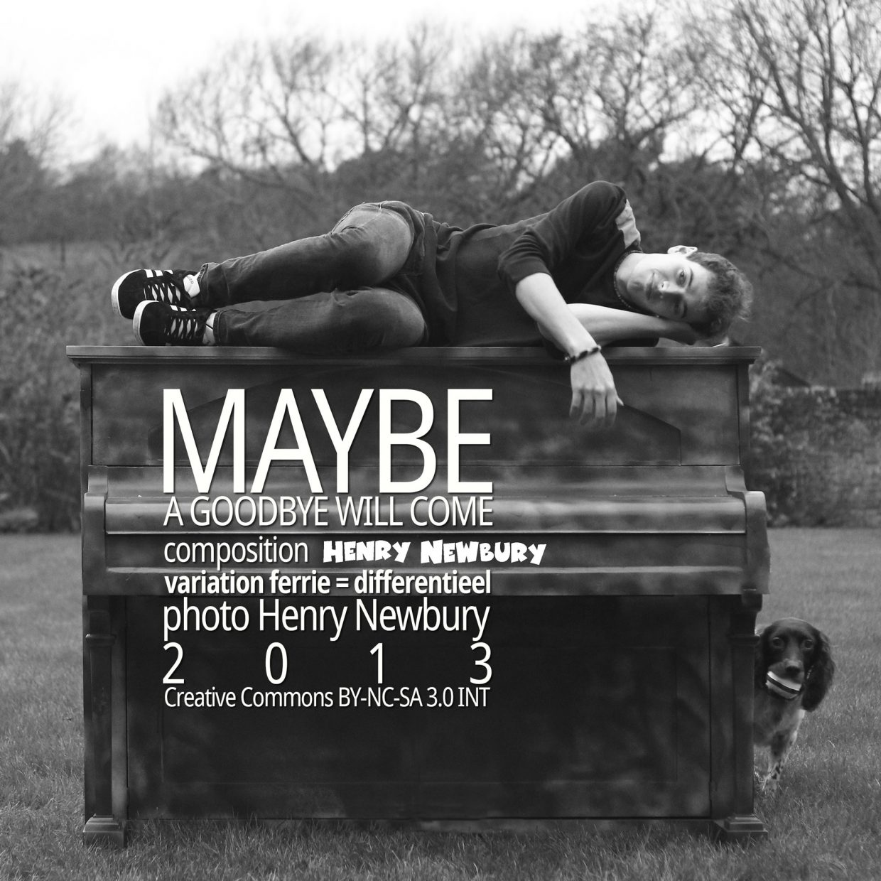 Maybe cover
