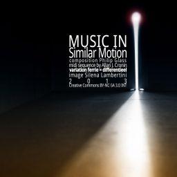 Music in Similar Motion </p> laat je bewegen </p> interpretatie Allan J. Cronin