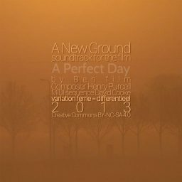 A New Ground <br /> soundtrack voor een BenFilm <br /> Henry Purcell