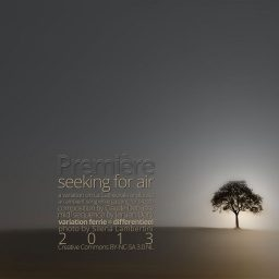 Première | seeking for air | een ode aan Claude Debussy