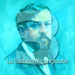 La Cathédrale engloutie for Brass #3 <br /> voor het album Preludes <br /> Claude Debussy